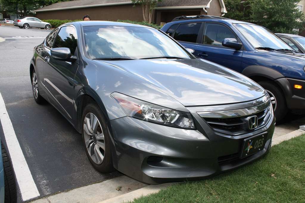 2011 Honda Accord Exl 08