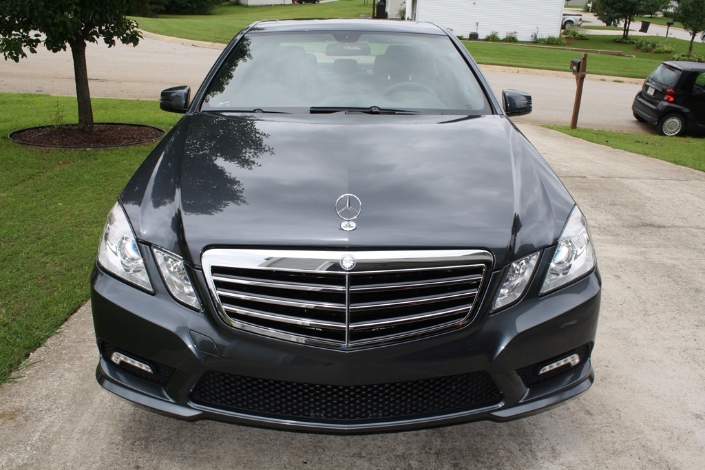2011 mercedes e350 reviews autos post for How much is service b for mercedes benz