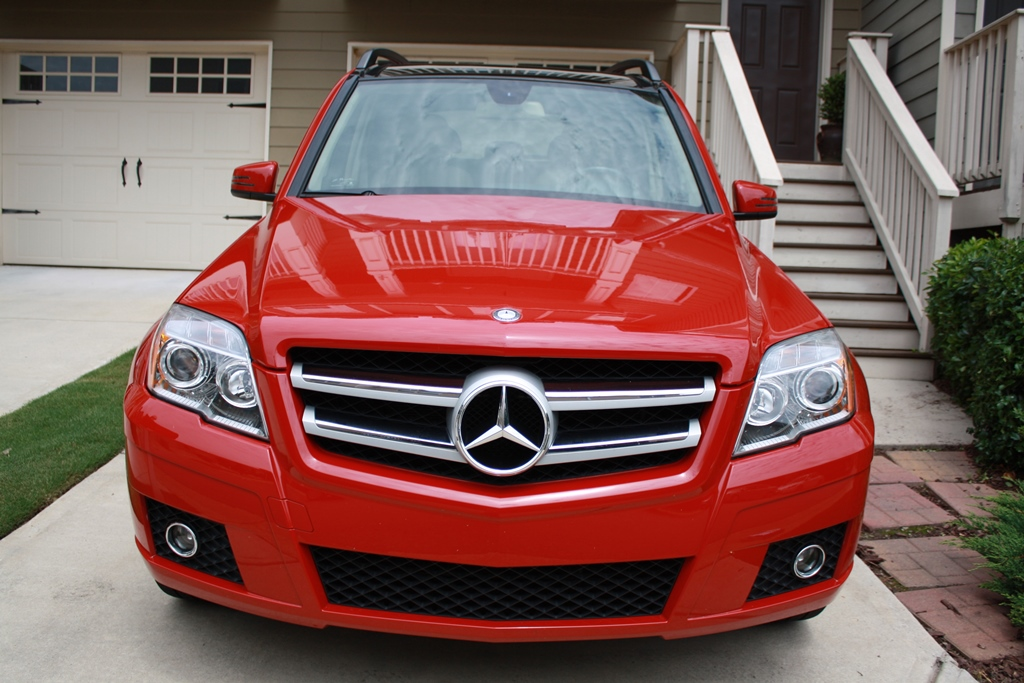 2011 mercedes benz glk 350 06 for Mercedes benz tune up cost