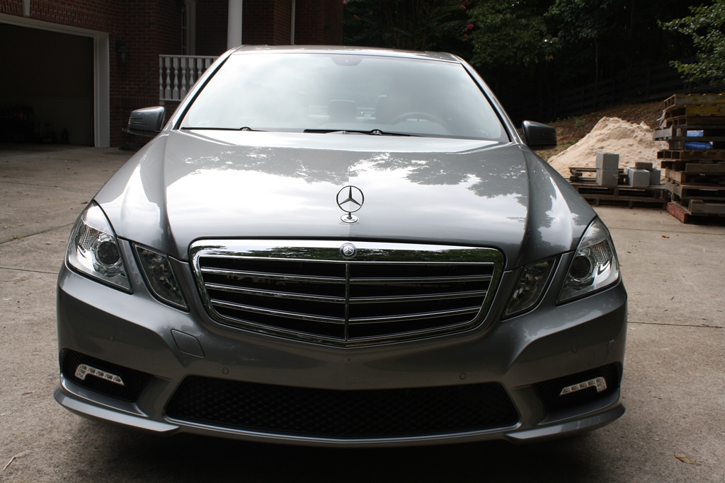 2011 mercedes benz e class e550 4d luxury sedan diminished value car appraisal. Black Bedroom Furniture Sets. Home Design Ideas