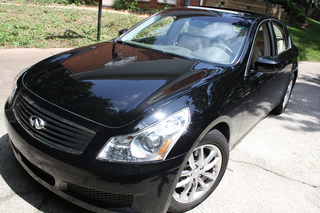 2009 infiniti g37 base 4d sedan diminished value car appraisal rh diminishedvalueofgeorgia com 2009 infiniti g37 owners manual 2009 infiniti g37x owners manual