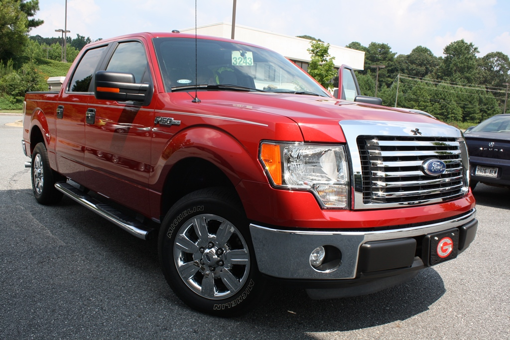 2012 ford f150 xlt supercrew diminished value car appraisal. Black Bedroom Furniture Sets. Home Design Ideas