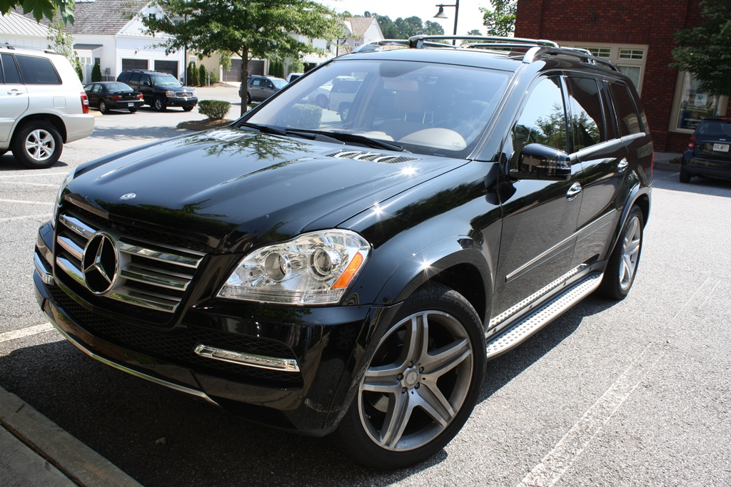 2012 mercedes benz gl550 diminished value car appraisal for Best time of year to buy a mercedes benz