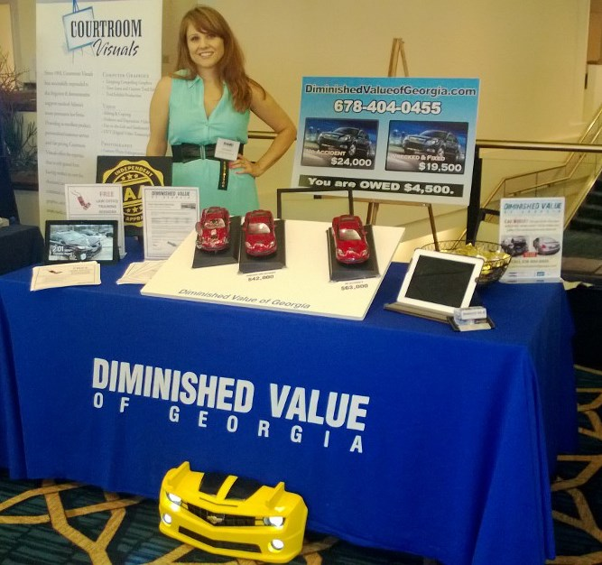 Diminished-Value-Booth