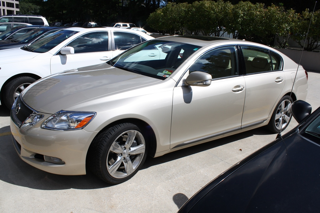 2011 Lexus Gs350 Diminished Value Diminished Value Car