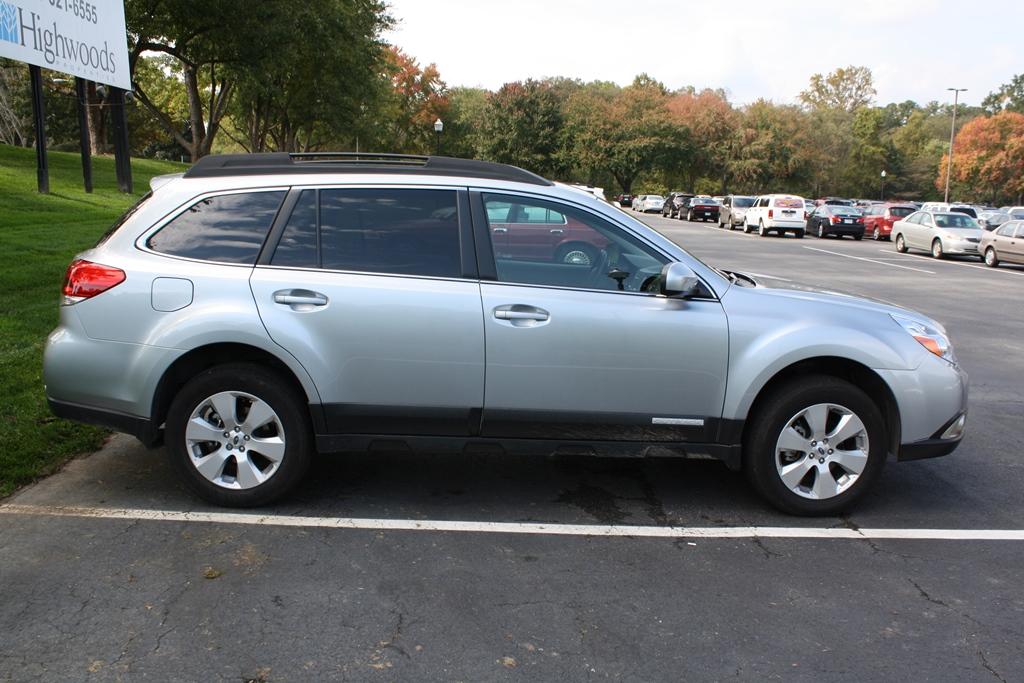 2012 Subaru Outback Diminished Value Diminished Value