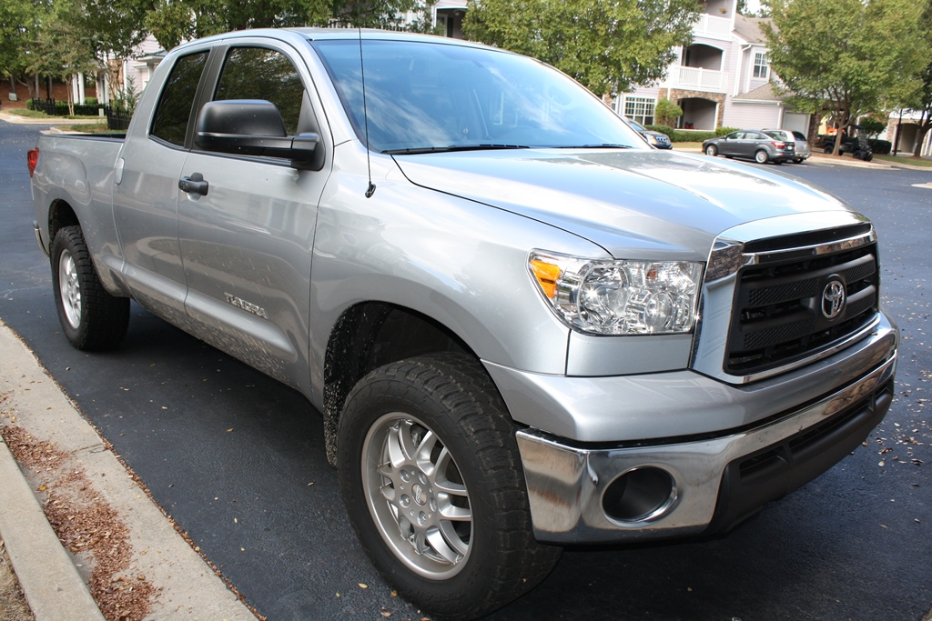 2013 Toyota Tundra Diminished Value Diminished Value Car