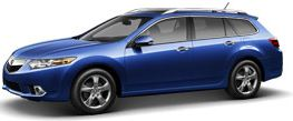 2014-Acura-TSX Sportswaggon-Lease-Special