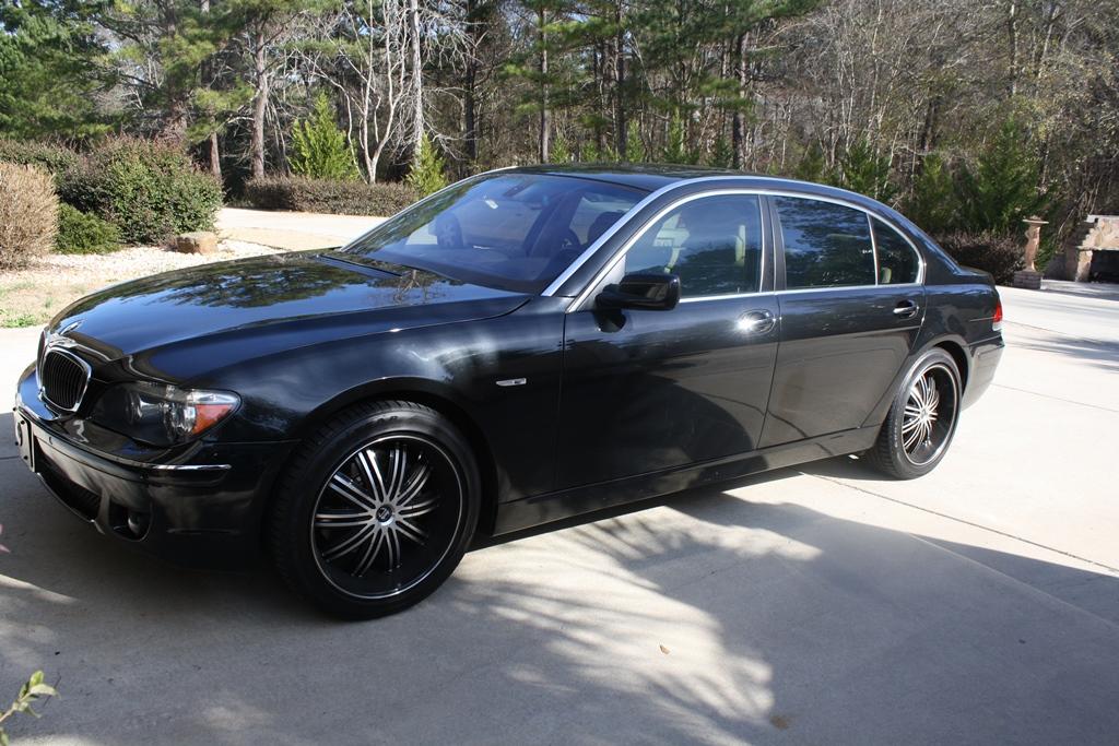 BMW Li Diminished Value Car Appraisal - 2008 bmw price