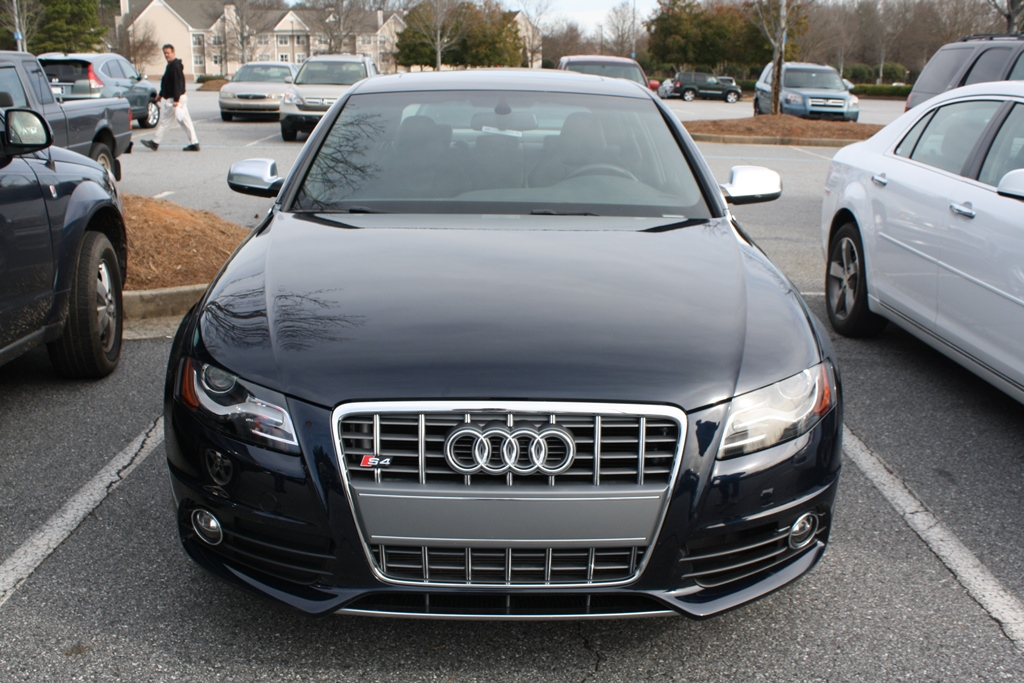 2010 audi s4 diminished value car appraisal msrp sciox Images