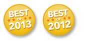 Best-of-Kudzu-award