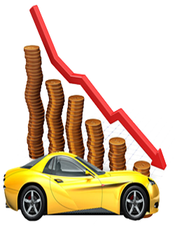 car price update