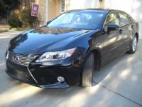 2011 Lexus ES300 H 05