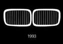 1993-BMW-Grille