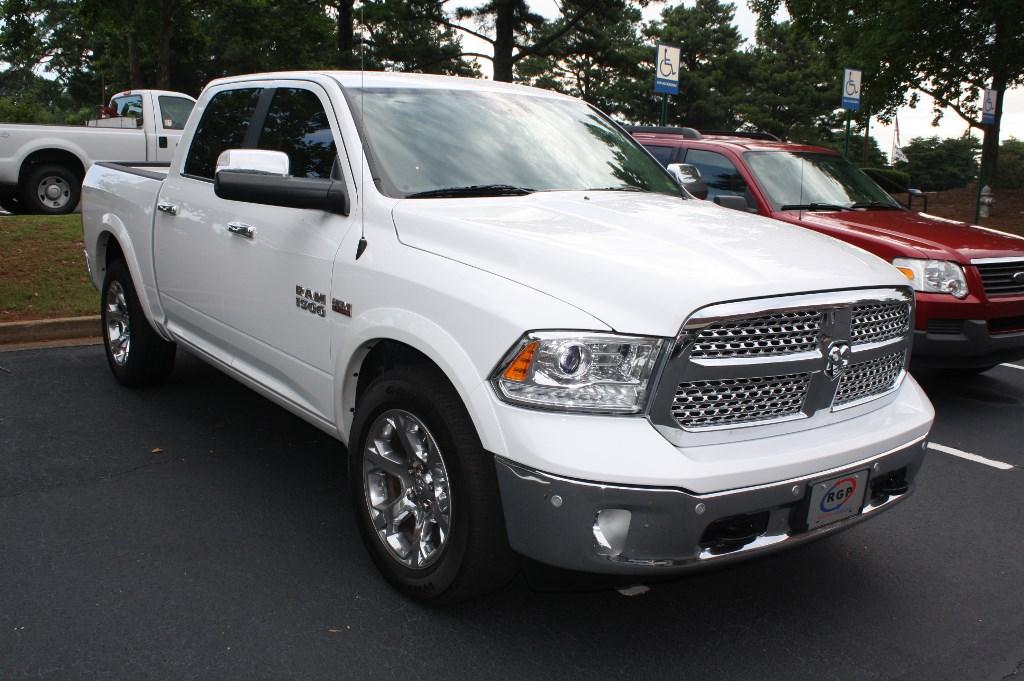 2014 Dodge Ram 1500 06