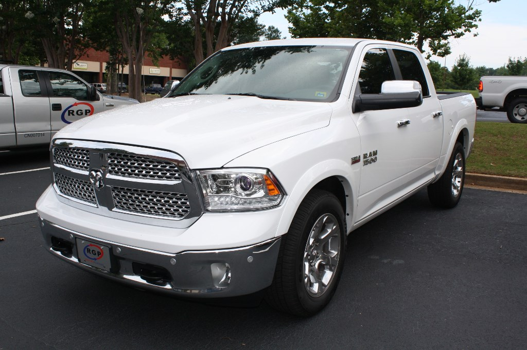 2014 Dodge Ram 1500 08