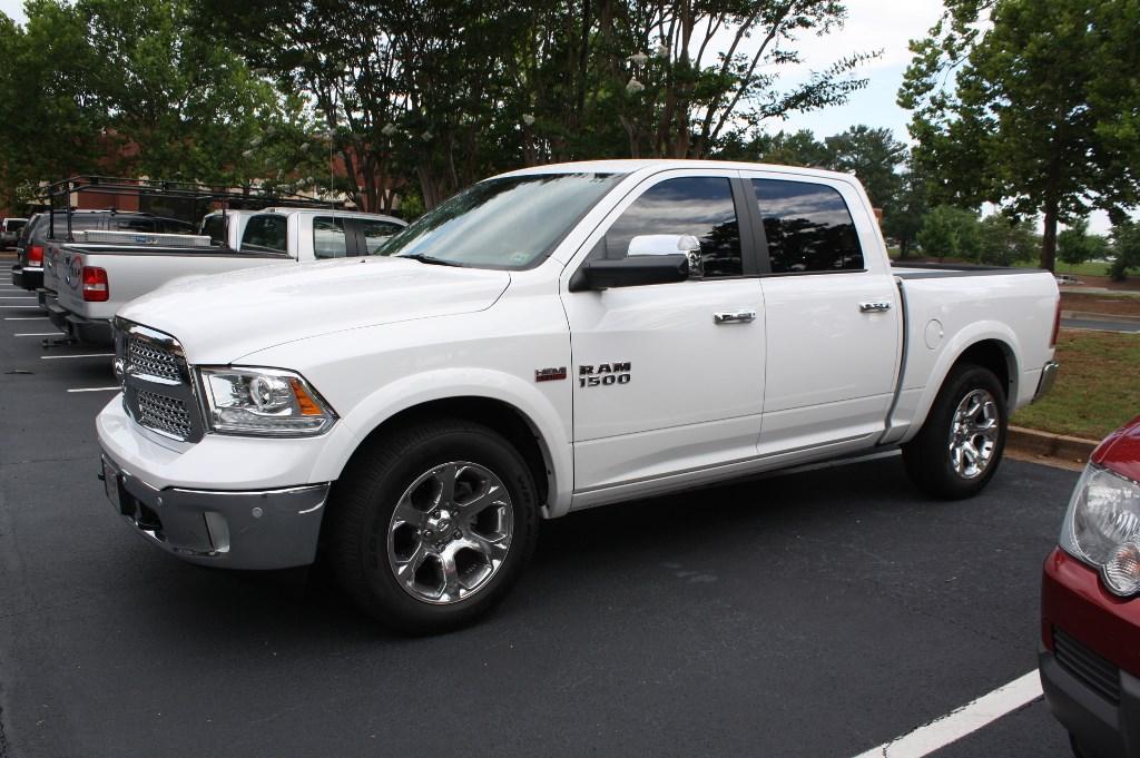 2014 Dodge Ram 1500 09