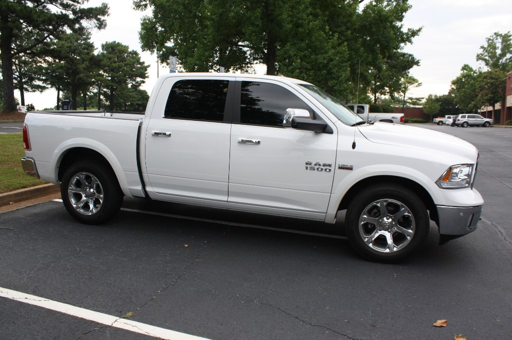 2014 Dodge Ram 1500 13