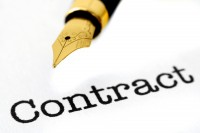ATTORNEY-RETAINER-CONTRACT-PROPERTY-DAMAGE-CONTINGENT-FEE-AGREEMENT