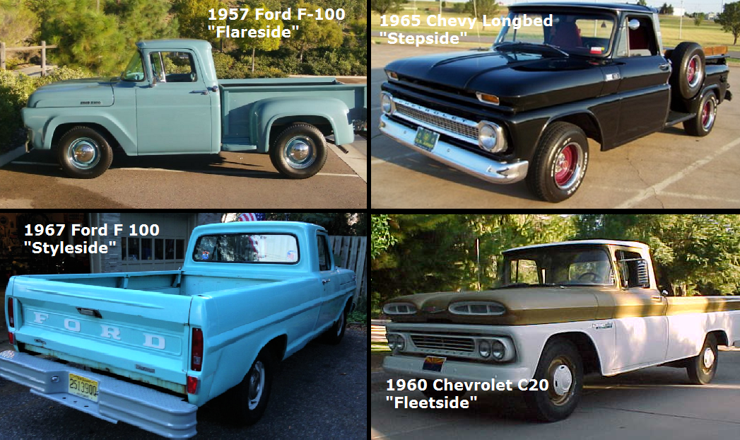 ford-stepside-vs-flareside-bodystyle-difference