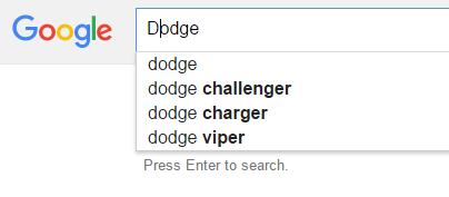 google-auto-search-trends-dodge-2016