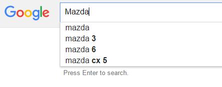 google-auto-search-trends-mazda-2016