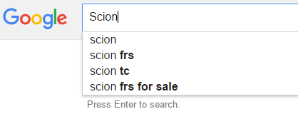 google-auto-search-trends-scion-2016