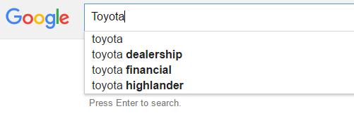 google-auto-search-trends-toyota-2016