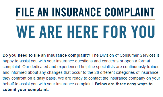 insurance-commissioner-complaints-by-state-florida