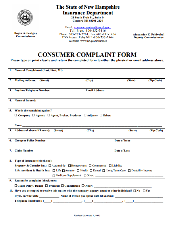 insurance-commissioner-complaints-by-state-new-hampshire-part2of3