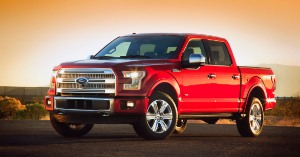 daily-car-news-bulletin-for-may-26-2016-ford-f-150