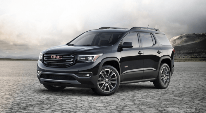 arrival-of-2017-gmc-acadia