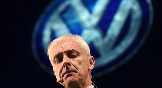daily-car-news-bulletin-for-july-15-2016-Volkswagen-Matthias-Mueller