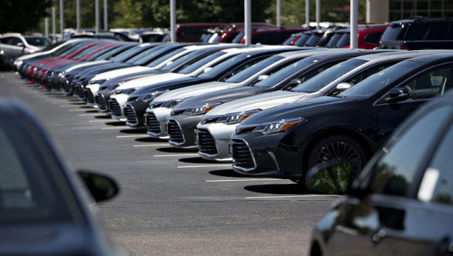 daily-car-news-bulletin-for-july-7-2016-SPX-auto-sales-forecast