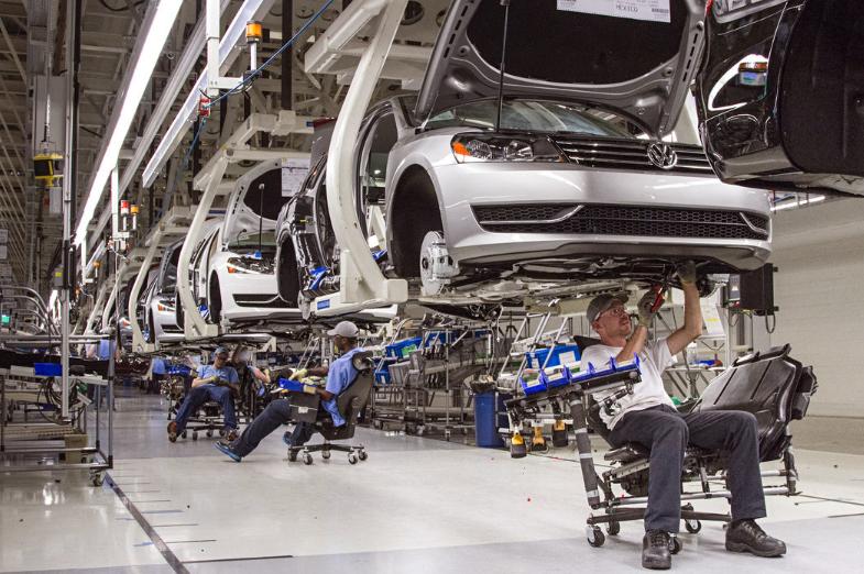 daily-car-news-bulletin-for-october-12-2016-volkswagen-job-cuts