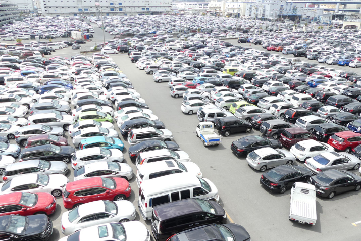 Manheim Auctions Location Directory | Diminished Value Car